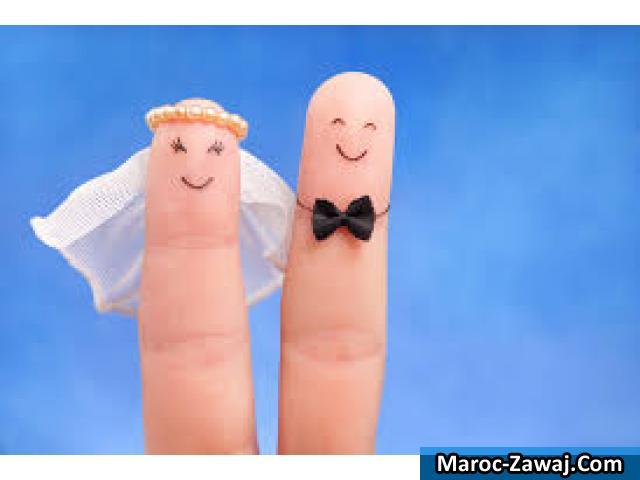 Cherche femme pour mariage fes maroc