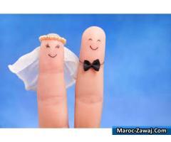 j femme cherche mariage