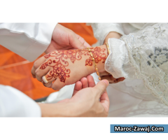 Mariage nchaalah avec merra d ddar