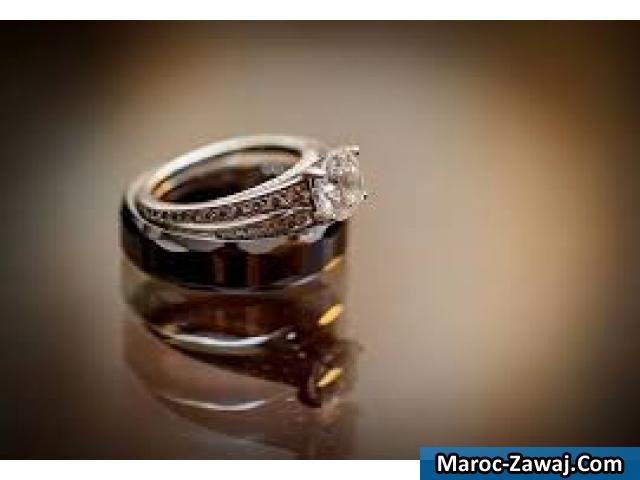Femme cherche mariage rabat