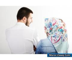 Mariage avec homme pratiquant
