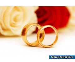 Cherche une fille pour mariage