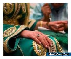 Juste pour mariage