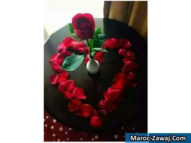 Cherche femme divorc e maroc