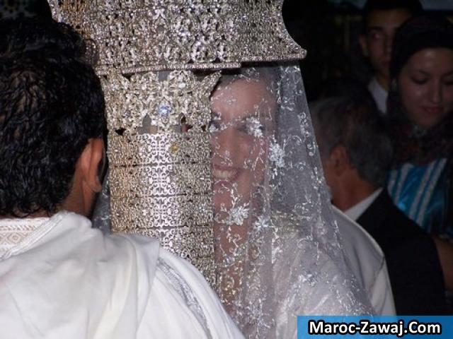 Cherche fille maroc