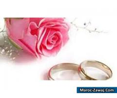 Jeune fille cherche homme serieux pour mariage