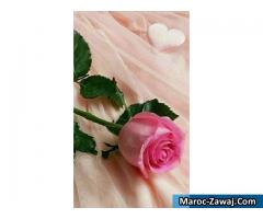 Cherche jeune femme pour mariage