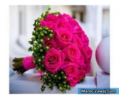 Mariage; belle vie à deux