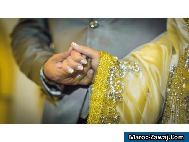 Cherche femme gentille pour mariage