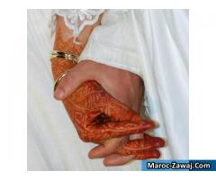 Cherche Bant Nas pour mariage