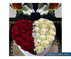 Recherche femme mature charmante pour mariage