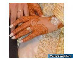 Cherche mariage