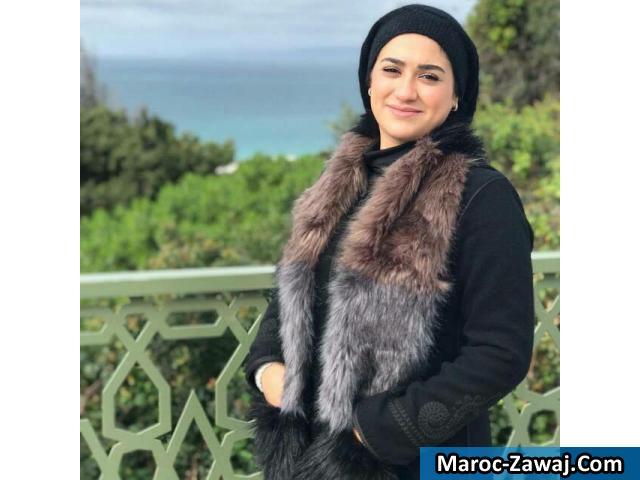 Mariage Halal inshallah