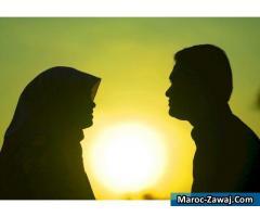 أرغب بالزواج من امرأة متدينة محجبة حجابا شرعيا