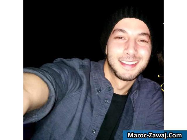 Jeune homme Entrepreneur 28 ans de Rabat, je cherche une fille pour Mariage Rabat - Maroc-Zawaj.Com