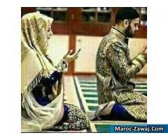 زوج صالح
