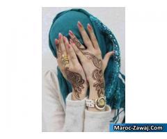 Juste pour les sérieux; Mariage in shaa Allah