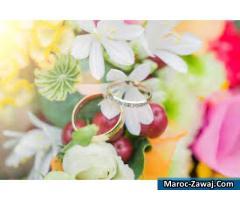 Cherche fille pour mariage inchalah