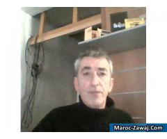 Français Musulman cherche à me marier d'une Marocaine
