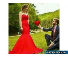 Homme romantique sympa cherche femme sérieuse pour mariage