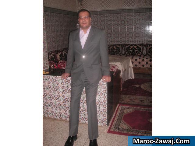 Femme cherche homme maroc pour mariage