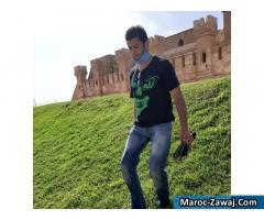 محافظ يبحث عن الزواج من مغربية محافظة خصوصا