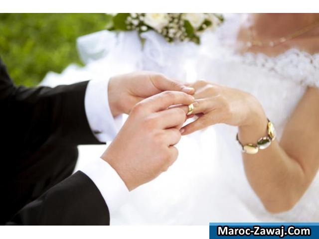 Connaissance sérieuse pour mariage inchallah